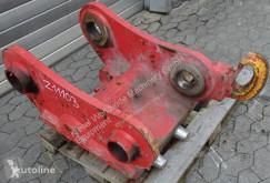 Lehnhoff Attache rapide Hydraulischer Schnellwechsler HS25 pour excavateur Attacchi rapidi usata