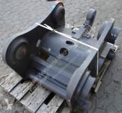 Verachtert Attache rapide CW45 pour excavateur attaches et coupleurs occasion