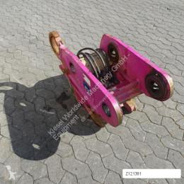Winkelbauer hitch and couplers Attache rapide Hydraulischer Schnellwechsler MC XL FPL pour excavateur