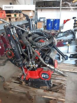 Equipamientos maquinaria OP tiltrotadora Rototilt R5/OQ65-5