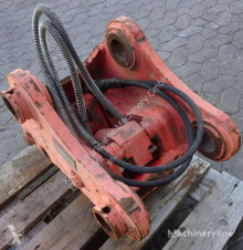Miller Attache rapide Hydraulischer Schnellwechsler MAG7-Kombi pour excavateur used hitch and couplers
