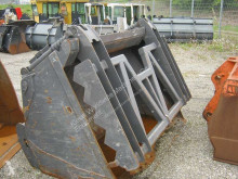 Equipamentos de obras Kaiser Hochkippschaufel 1950mm balde usado