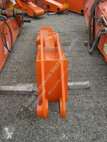 Equipamientos maquinaria OP Brazo de elevación Hitachi Bras de pelle Löffelstiel 2400MM pour excavateur ZX190W-3