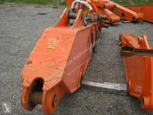 Equipamentos de obras braço de elevação Hitachi Bras de pelle 3200MM pour excavateur ZX350-3
