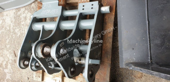 Attache rapide GT5048 pour excavateur used hitch and couplers