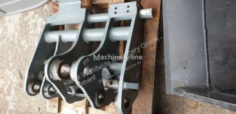 Hitch and couplers Attache rapide GT5048 pour excavateur
