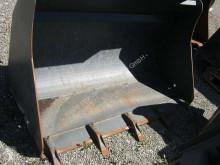 Equipamentos de obras balde Mecalac Erdbauschaufel 1600mm