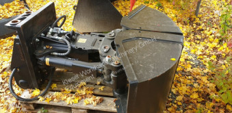Equipamientos maquinaria OP cuchara de mordazas Kinshofer Zweischalen Tiefbaugreifer