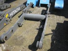 Hitachi Attache rapide Hubgerüst pour chargeuse sur pneus ZW150PL klemmer og kontrollere brugt