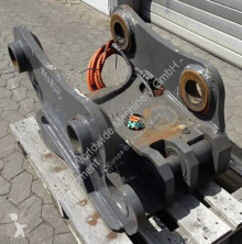 Wimmer Attache rapide Hydraulischer Schnellwechsler A-Lock KL3 pour excavateur used hitch and couplers