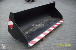 Manitou Erd- und Sandschaufel CBR 1000ccm skovl brugt