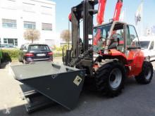 Equipamientos maquinaria OP ZV Hochkipp Schaufel 1200 ltr Pala/cuchara usado