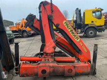 Palfinger PK12080 + 2 OUTRIGGERS PK12080 grue auxiliaire occasion