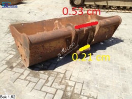 Verachtert Ditch bucket used bucket