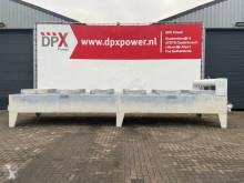 Matériel építőipari munkagép Dry Cooler - 173 dm3 Capacity - DPX-99081