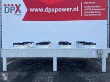 Matériel de chantier Matériel ECO dry cooler - 8 fans - DPX-99082