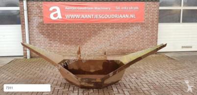 Markolókanál Profielbak