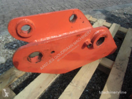 Attache rapide Werktuigdeel pour excavateur used hitch and couplers