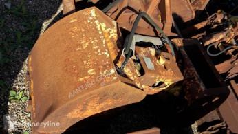 Knijperbak used clam shell