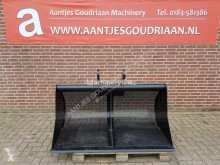 Godet AGM Baggerbak 1500