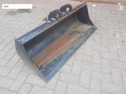 Slotenbak/opschoonbak lopata použitý