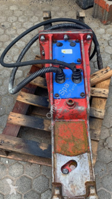 Equipamientos maquinaria OP Martillo hidráulica MGB50