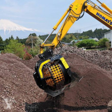 Equipamientos maquinaria OP MB Crusher Screening Bucket MB-S14 Pala/cuchara usado