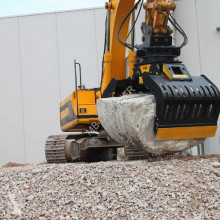 Equipamentos de obras fateixa MB Crusher Sorting Grapple MB-G1500