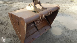 Morin used ditch cleaning bucket
