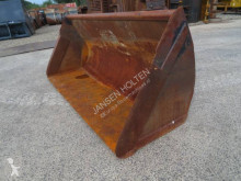Werklust WG18D Dichte bak 260cm used bucket