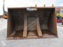 Equipamientos maquinaria OP Volvo High Tip Bucket 9.5m3 Pala/cuchara usado