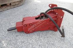 Indeco Hammer - Breaker martelo hidráulico usado