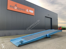Équipements TP Thervan RAMP 10.000KG occasion