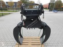 Equipamentos de obras Zijtveld Grijpers GP602D-B-CW30 balde novo