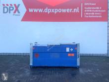 آلة لمواقع البناء Matériel Fuel Tank 2.000 Liter - DPX-31070