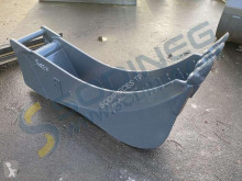 Engcon 300mm profil banane used trencher bucket