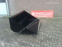 Front end bucket Volumebak