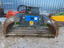 Hammer GRP1500 used clam shell
