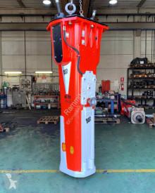 Equipamientos maquinaria OP Rammer 4099 Pro Martillo hidráulica usado