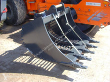 Volvo bucket (967) S6 1.20 m Sieblöffel / screen bucket