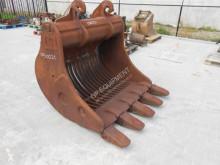 Equipamientos maquinaria OP Pala/cuchara Gebruikte slooppuinbak CW40