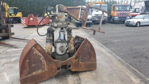 HYDRAULISCHE GRIJPER used grapple