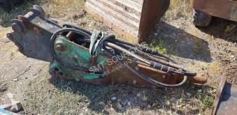 Equipamientos maquinaria OP Martillo hidráulica Montabert