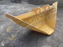 Equipamientos maquinaria OP Pala/cuchara pala para cavar fosos Verachtert CW40 Large - 2650 / 420mm