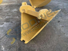 Verachtert CW40 Large - 1200 / 280mm used trapezoidal bucket