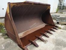 Komatsu Schaufel WA 480-6 vinç kepçesi ikinci el araç