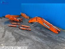Doosan 4 x boom + 4 Hydraulic cylinders arm / pumpestang brugt