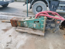 Equipamentos de obras 1T2 martelo hidráulico usado
