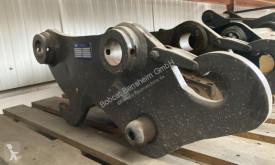 Aanbouwstukken voor bouwmachines SMP SW33 - Schnellwechsler tweedehands