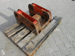 Hitch and couplers SET t.b.v. New Holland MH5.6